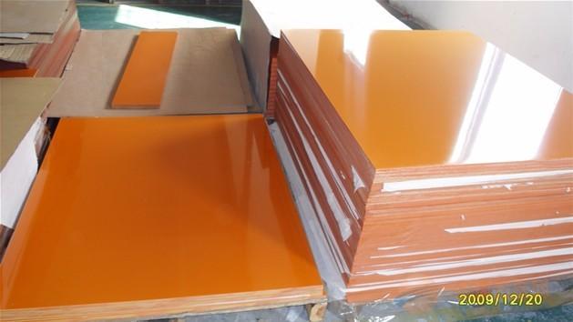 深圳電木板價格 耐高溫電木板密度 耐磨電木板密度