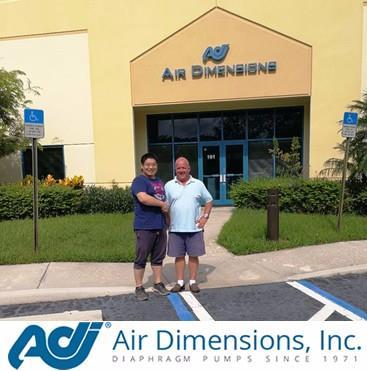 出口Air Dimensions供给商 剖析气泵厂家 索悟电气设置装备摆设(上海)无限公司