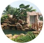 武汉骏民造景园林艺术景观有限公司