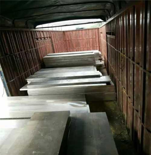 杭州7075铝板供应商/海宁7075铝板报价/海宁7075铝板哪家好