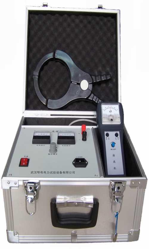 ZC-205B直流电阻测试仪_三通道电工电气-武汉鄂电电力试验设备有限公司