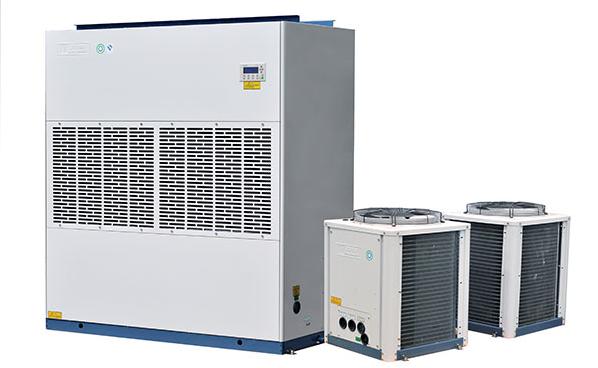 中央空调电话 空调代理 烟台市深展制冷有限公司