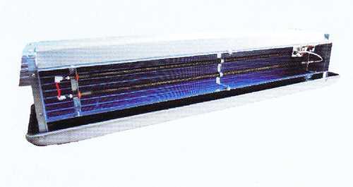 高静压风管机销售电话 山东奥克斯风管机价格 烟台市深展制冷有限公司