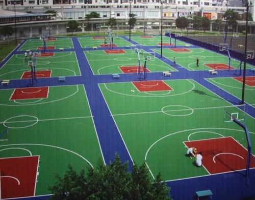 青岛塑胶球场-潍坊塑胶球场施工电话-青岛青洋塑胶铺装有限公司