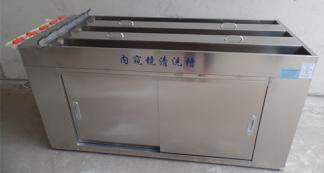 清洗消毒槽厂家-内窥镜胃镜清洗消毒槽价格-清洗消毒槽供应