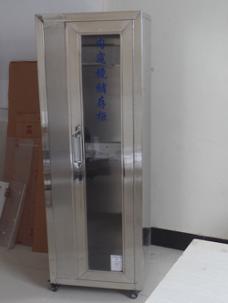 内窥镜肠镜储存柜供应 内窥镜双门储存柜批发 高港区盛华科教器材厂