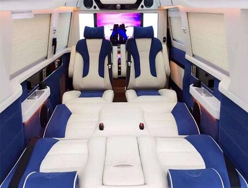 奔驰V-class商务车多少钱/奔驰V-class报价/广州市宏威宇星汽车有限公司