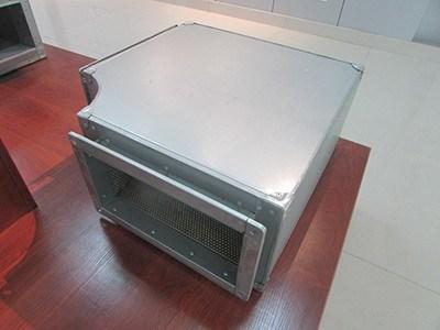 江苏消声器厂家-消声器定制-江苏中大空调设备有限公司