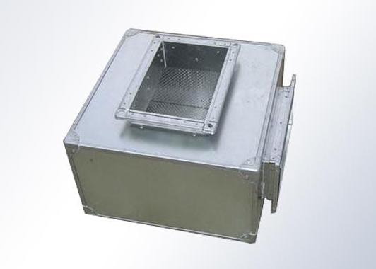 ZP-200消声器多少钱_江苏消声器厂家_江苏中大空调设备有限公司