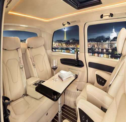 奔馳勞倫士房車多少錢/廣東GMC哪里有/廣州市宏威宇星汽車有限公司