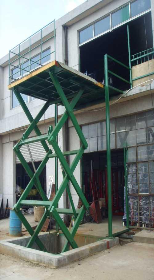 河南货梯厂家/河南升降货梯厂家/链条货梯价格