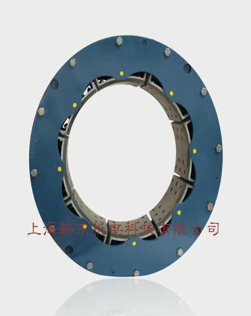 哪家气胎离合器价格 12CB350气胎离合器 上海韩东机械科技有限公司