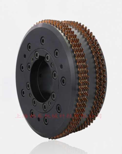 专业的液压离合器哪家好 进口液压离合器供应厂家 上海韩东机械科技有限公司