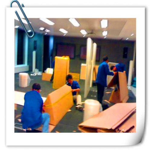 青岛家具拆装价格 青岛搬家 青岛市市北区今日搬家信息服务部