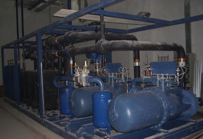 泰安工业冷水机组_商机网