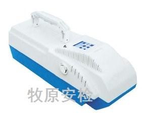 西安爆炸物探测仪/便携式安检门生产厂家/深圳市牧原智能电子有限公司