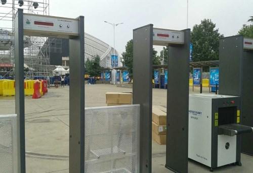 西安安检门_牧原便携式安检门价格_深圳市牧原智能电子有限公司