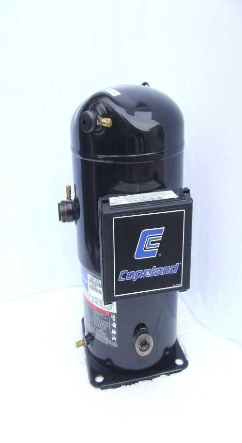 压缩机供应商-涡旋压缩机-上海朗晴工贸有限公司