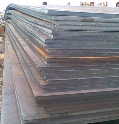 莱芜钢板公司