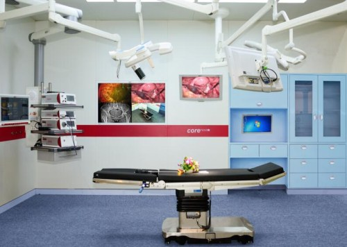 全网络一体化手术室设计/数字化一体化手术室/深圳市亚新科技有限公司