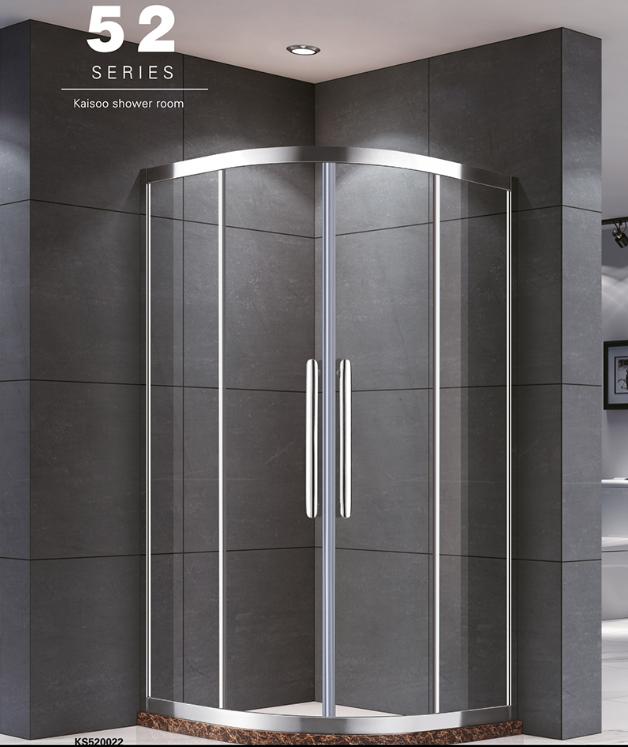 广东高端淋浴房品牌 中国十大淋浴房排名 中山市凯莎卫浴有限公司