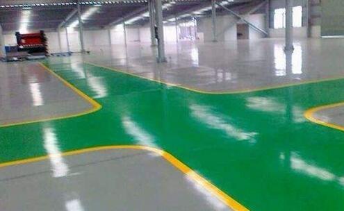 西安环氧树脂地坪_优质金刚砂耐磨地坪找哪家_西安亚景装饰工程有限公司