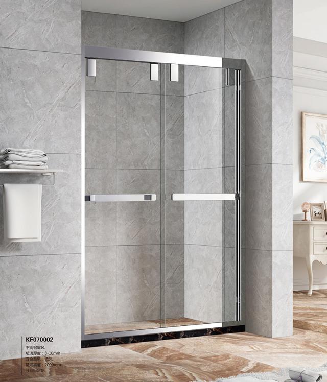 高端非标淋浴房加盟_钻石型淋浴房品牌_中山市凯莎卫浴有限公司
