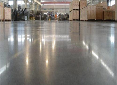 西安固化剂地坪找哪家-优质环氧树脂地坪找哪家-西安亚景装饰工程有限公司