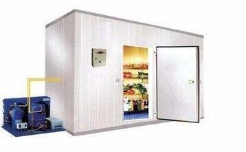 昆明医用冷库-昆明专业制冷设备哪家好-云南益邦制冷设备有限公司