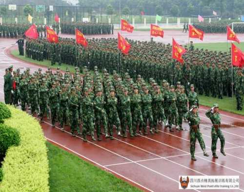 学生军训的目的意义-新生夏令营-四川西点精英拓展训练有限公司