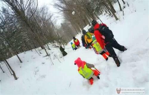 冬/夏令营