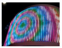 银川小区亮化_银川客厅装饰价格_银川市兴庆区釿昊森广告设计部
