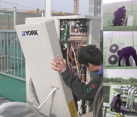 洛阳中央空调安装哪家好_其他维修、安装