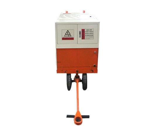 矿用注浆泵供应商 河南Φ64喷浆管 河南耿工机械设备有限公司