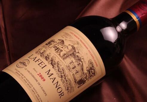 正品拉菲红酒-法国红酒-重庆市江北区志豪食品经营部