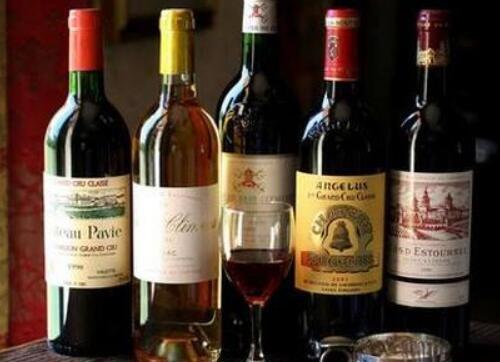 进口法国红酒批发 拉菲红酒报价 重庆市江北区志豪食品经营部