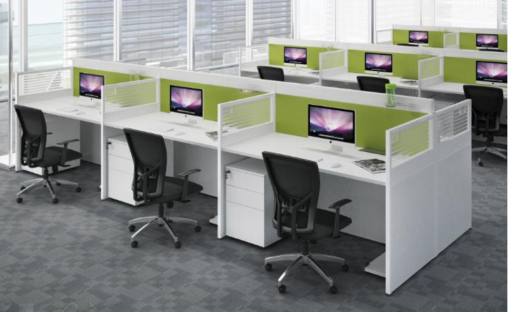办公家具 西安老板办公桌订制 西安永利家具有限公司