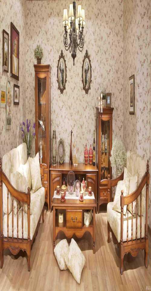 中式家具批发 实木家具设计 重庆千瑞装饰工程有限公司