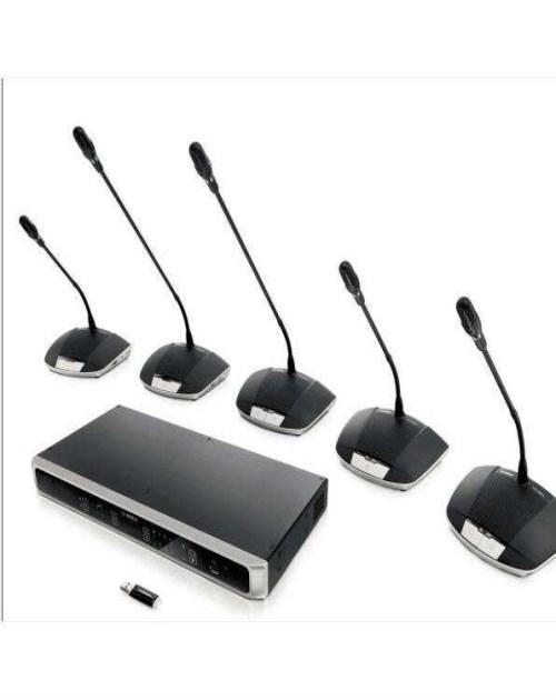 西藏手拉手会议话筒价格 多媒体投影机哪家好 拉萨永佳音响电子有限公司