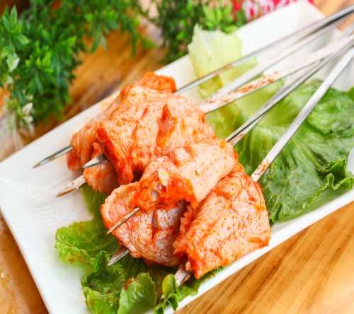 我们推荐特色梁山水浒烤肉连锁店专业定制 河南郑州特色岳家水浒烤肉加盟服务商