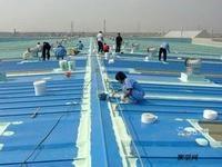 西安楼顶防水材料哪种好 屋面防水保修期多少年 西安奥邦防水装饰工程有限公司