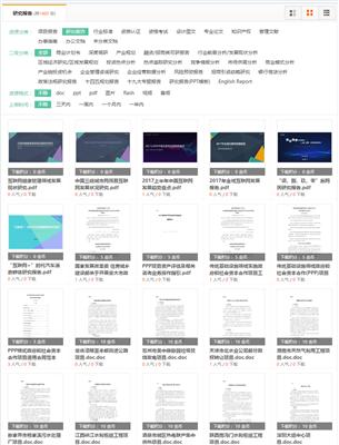 项目可行性研究报告范文文库 国家标准分享官网 青海蓝顶电子商务有限公司