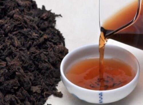 精品黑茶价格_企领网