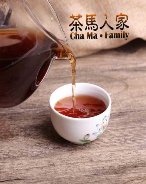 滇红茶 云南昆明正宗古树茶商家物有所值 昆明茶马人家绿茶怎么样服务商