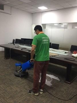 家里的地毯怎么清洗 上海清洗保洁公司 上海步翠环保科技有限公司