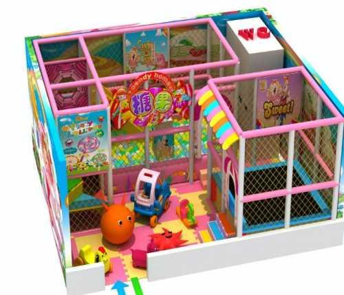 海南儿童淘气堡乐园设备/儿童百万球池乐园厂家/佛山市文曲星儿童游艺设备有限公司