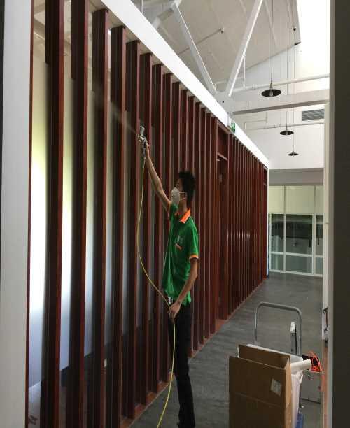 上海青浦别墅保洁公司_95供求网