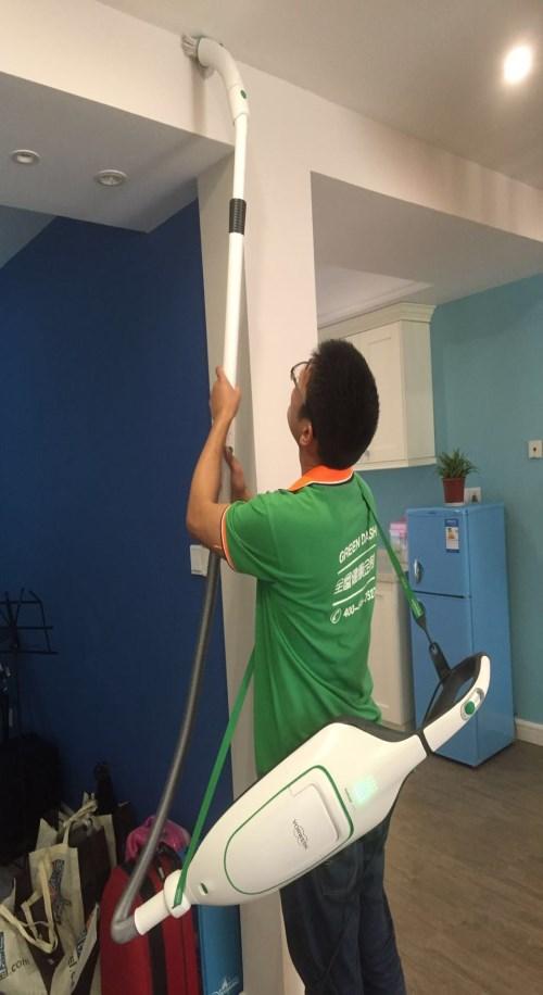 上海黄浦保洁公司-羊毛地毯清洗服务-上海步翠环保科技有限公司