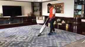 上海专业洗地毯价格 上海大理石保洁 上海步翠环保科技有限公司