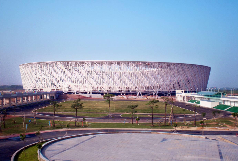 陕西PTFE膜材 ETFE膜材价格 西安扬帆工程建设有限公司